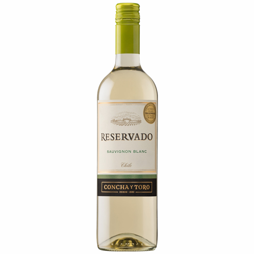 VINHO RESERVADO SAUVIGNON BLANC 750ML