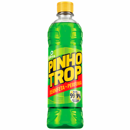 PINHO TROP CITRUS 500ML