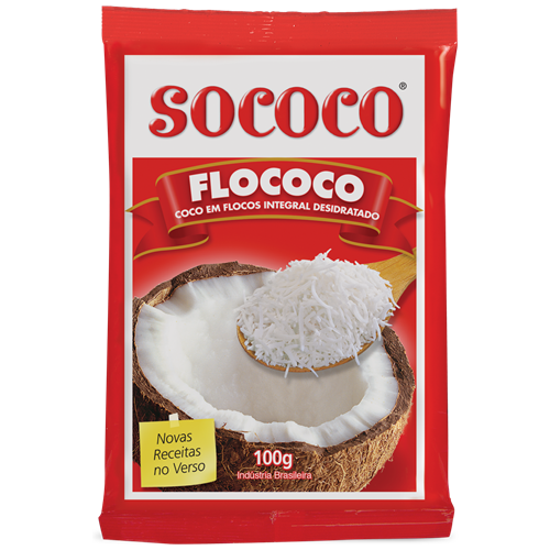 FLOCOCO 100G